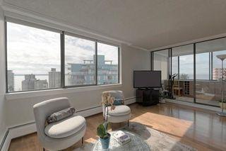 "Photo 8: 901 2167 BELLEVUE Avenue in West Vancouver: Dundarave Condo for sale in ""VANDEMAR WEST"" : MLS®# R2252456"