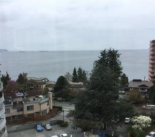 "Photo 16: 901 2167 BELLEVUE Avenue in West Vancouver: Dundarave Condo for sale in ""VANDEMAR WEST"" : MLS®# R2252456"