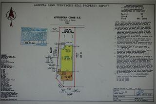 Photo 33: 7 APPLEBURN Close SE in Calgary: Applewood Park House for sale : MLS®# C4178042