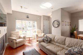 "Photo 4: 35 7733 HEATHER Street in Richmond: McLennan North Townhouse for sale in ""HEARTHSTONE"" : MLS®# R2258011"