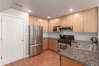 "Photo 8: 35 7733 HEATHER Street in Richmond: McLennan North Townhouse for sale in ""HEARTHSTONE"" : MLS®# R2258011"