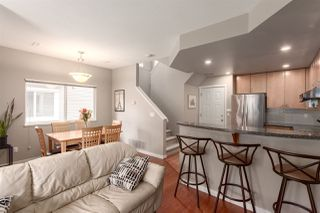 "Photo 6: 35 7733 HEATHER Street in Richmond: McLennan North Townhouse for sale in ""HEARTHSTONE"" : MLS®# R2258011"