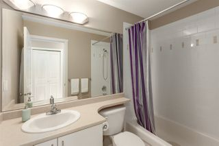 "Photo 18: 35 7733 HEATHER Street in Richmond: McLennan North Townhouse for sale in ""HEARTHSTONE"" : MLS®# R2258011"