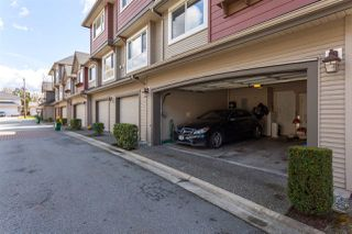 "Photo 19: 35 7733 HEATHER Street in Richmond: McLennan North Townhouse for sale in ""HEARTHSTONE"" : MLS®# R2258011"