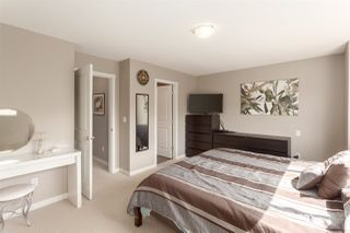 """Photo 14: 35 7733 HEATHER Street in Richmond: McLennan North Townhouse for sale in """"HEARTHSTONE"""" : MLS®# R2258011"""