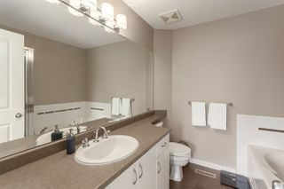 "Photo 15: 35 7733 HEATHER Street in Richmond: McLennan North Townhouse for sale in ""HEARTHSTONE"" : MLS®# R2258011"