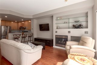 "Photo 3: 35 7733 HEATHER Street in Richmond: McLennan North Townhouse for sale in ""HEARTHSTONE"" : MLS®# R2258011"