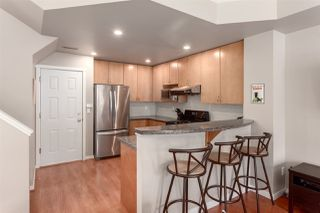 """Photo 7: 35 7733 HEATHER Street in Richmond: McLennan North Townhouse for sale in """"HEARTHSTONE"""" : MLS®# R2258011"""