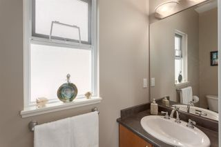 "Photo 10: 35 7733 HEATHER Street in Richmond: McLennan North Townhouse for sale in ""HEARTHSTONE"" : MLS®# R2258011"