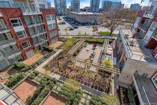 """Photo 15: 625 5399 CEDARBRIDGE Way in Richmond: Brighouse Condo for sale in """"RIVA"""" : MLS®# R2258046"""