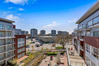 """Photo 7: 625 5399 CEDARBRIDGE Way in Richmond: Brighouse Condo for sale in """"RIVA"""" : MLS®# R2258046"""