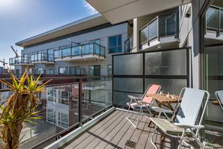 """Photo 19: 625 5399 CEDARBRIDGE Way in Richmond: Brighouse Condo for sale in """"RIVA"""" : MLS®# R2258046"""