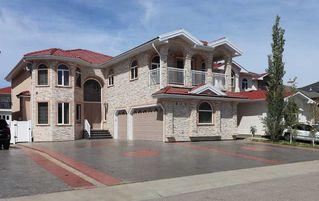 Main Photo: 16812 73 Street in Edmonton: Zone 28 House for sale : MLS®# E4107079