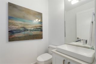 Photo 14: 2511 W 8TH AVENUE in Vancouver: Kitsilano House 1/2 Duplex for sale (Vancouver West)  : MLS®# R2229904