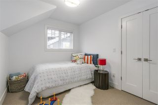 Photo 13: 2511 W 8TH AVENUE in Vancouver: Kitsilano House 1/2 Duplex for sale (Vancouver West)  : MLS®# R2229904