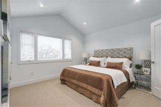 Photo 9: 2511 W 8TH AVENUE in Vancouver: Kitsilano House 1/2 Duplex for sale (Vancouver West)  : MLS®# R2229904