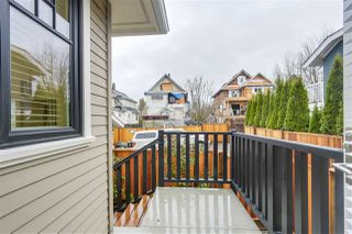 Photo 15: 2511 W 8TH AVENUE in Vancouver: Kitsilano House 1/2 Duplex for sale (Vancouver West)  : MLS®# R2229904