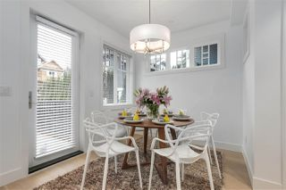 Photo 7: 2511 W 8TH AVENUE in Vancouver: Kitsilano House 1/2 Duplex for sale (Vancouver West)  : MLS®# R2229904