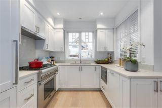 Photo 2: 2511 W 8TH AVENUE in Vancouver: Kitsilano House 1/2 Duplex for sale (Vancouver West)  : MLS®# R2229904
