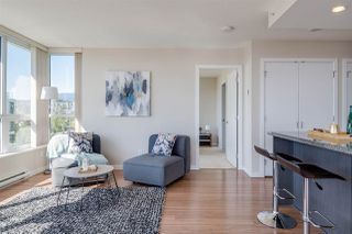 "Photo 3: 2303 2232 DOUGLAS Road in Burnaby: Brentwood Park Condo for sale in ""AFFINITY II"" (Burnaby North)  : MLS®# R2268880"