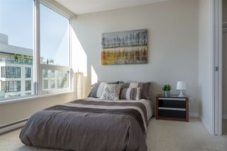 "Photo 11: 2303 2232 DOUGLAS Road in Burnaby: Brentwood Park Condo for sale in ""AFFINITY II"" (Burnaby North)  : MLS®# R2268880"