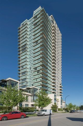 "Photo 18: 2303 2232 DOUGLAS Road in Burnaby: Brentwood Park Condo for sale in ""AFFINITY II"" (Burnaby North)  : MLS®# R2268880"