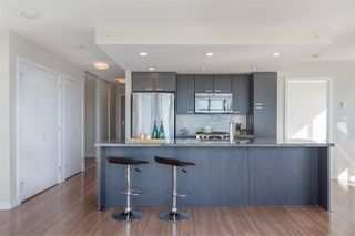 """Photo 7: 2303 2232 DOUGLAS Road in Burnaby: Brentwood Park Condo for sale in """"AFFINITY II"""" (Burnaby North)  : MLS®# R2268880"""