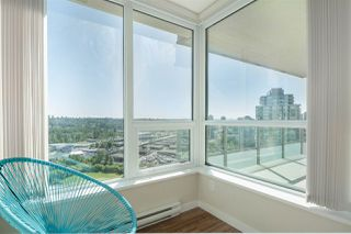 "Photo 8: 2303 2232 DOUGLAS Road in Burnaby: Brentwood Park Condo for sale in ""AFFINITY II"" (Burnaby North)  : MLS®# R2268880"