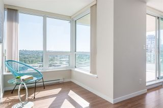 "Photo 9: 2303 2232 DOUGLAS Road in Burnaby: Brentwood Park Condo for sale in ""AFFINITY II"" (Burnaby North)  : MLS®# R2268880"