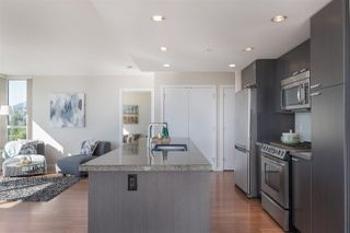 """Photo 5: 2303 2232 DOUGLAS Road in Burnaby: Brentwood Park Condo for sale in """"AFFINITY II"""" (Burnaby North)  : MLS®# R2268880"""