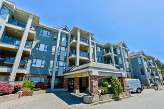 "Photo 1: 103 15241 18TH Avenue in Surrey: King George Corridor Condo for sale in ""CRANBERRY LANE"" (South Surrey White Rock)  : MLS®# R2272751"