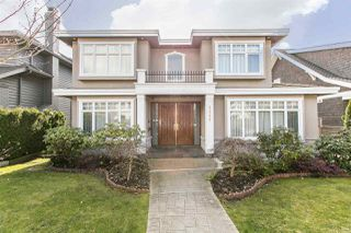 Photo 1: 3088 W 35TH Avenue in Vancouver: MacKenzie Heights House for sale (Vancouver West)  : MLS®# R2279187