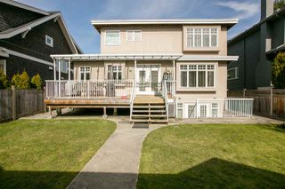 Photo 19: 3088 W 35TH Avenue in Vancouver: MacKenzie Heights House for sale (Vancouver West)  : MLS®# R2279187