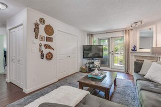 "Photo 7: 120 67 MINER Street in New Westminster: Fraserview NW Condo for sale in ""FRASERVIEW"" : MLS®# R2281463"