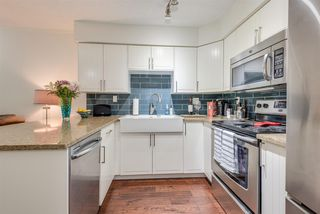 "Photo 2: 120 67 MINER Street in New Westminster: Fraserview NW Condo for sale in ""FRASERVIEW"" : MLS®# R2281463"