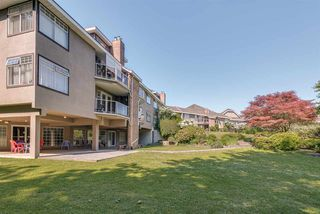 "Photo 20: 120 67 MINER Street in New Westminster: Fraserview NW Condo for sale in ""FRASERVIEW"" : MLS®# R2281463"