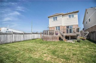 Photo 20: 23 Juneau Crescent in Whitby: Taunton North House (2-Storey) for sale : MLS®# E4174866