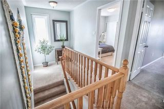 Photo 12: 23 Juneau Crescent in Whitby: Taunton North House (2-Storey) for sale : MLS®# E4174866