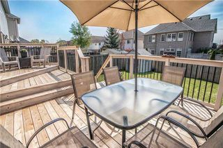 Photo 19: 23 Juneau Crescent in Whitby: Taunton North House (2-Storey) for sale : MLS®# E4174866