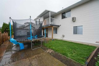 Photo 16: 3255 PONDEROSA Street in Abbotsford: Abbotsford West House for sale : MLS®# R2285215