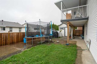 Photo 15: 3255 PONDEROSA Street in Abbotsford: Abbotsford West House for sale : MLS®# R2285215