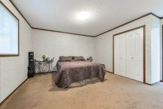 Photo 17: 4428 LAKESHORE Road: Rural Parkland County Manufactured Home for sale : MLS®# E4120445