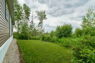 Photo 10: 4428 LAKESHORE Road: Rural Parkland County Manufactured Home for sale : MLS®# E4120445