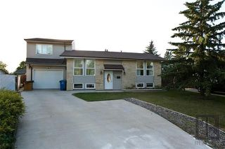 Photo 1: 174 James Carleton Drive in Winnipeg: Maples Residential for sale (4H)  : MLS®# 1820048