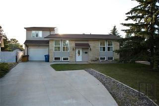 Photo 2: 174 James Carleton Drive in Winnipeg: Maples Residential for sale (4H)  : MLS®# 1820048