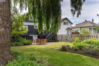 Photo 48: 1252 Oxford Street in VICTORIA: Vi Fairfield West Single Family Detached for sale (Victoria)  : MLS®# 395832