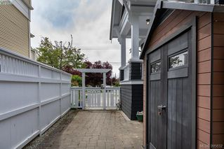 Photo 43: 1252 Oxford Street in VICTORIA: Vi Fairfield West Single Family Detached for sale (Victoria)  : MLS®# 395832