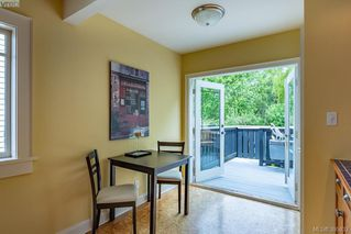 Photo 23: 1252 Oxford Street in VICTORIA: Vi Fairfield West Single Family Detached for sale (Victoria)  : MLS®# 395832