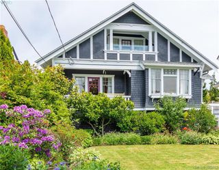 Photo 49: 1252 Oxford Street in VICTORIA: Vi Fairfield West Single Family Detached for sale (Victoria)  : MLS®# 395832