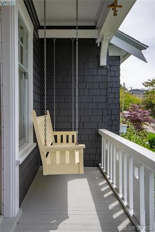 Photo 16: 1252 Oxford Street in VICTORIA: Vi Fairfield West Single Family Detached for sale (Victoria)  : MLS®# 395832